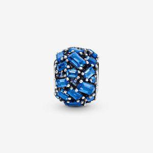 Pandora  Blue Ice Cube Charm